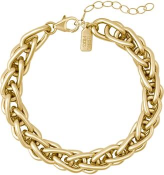 Electric Picks Lasso Chain Bracelet