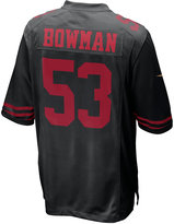 Nike Men's Navarro Bowman San Francisco 49ers Game Jersey