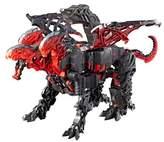 Transformers The Last Knight Mega 1-Step Turbo Changer Dragonstorm