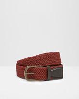 Ted Baker Woven colour belt