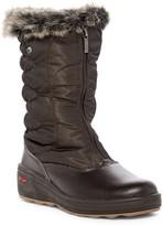 Pajar Patty Faux Fur Boot