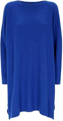eskandar Cashmere Boat Neck Sweater