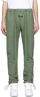 Fear Of God Green Core Lounge Pants