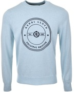 Henri Lloyd Hampton Jumper Blue