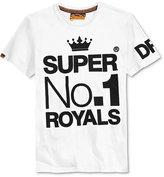 Superdry Men's Wings & Kings Graphic-Print T-Shirt