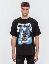 Luke Vicious Bartalica S/S T-shirt