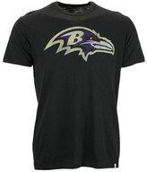 '47 Men's Baltimore Ravens Logo Scrum T-Shirt