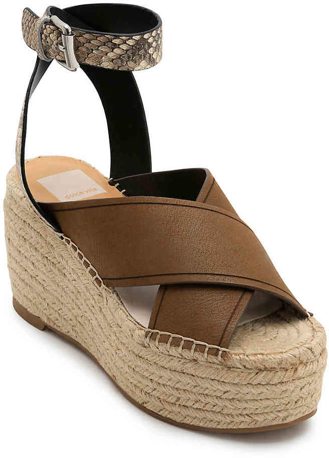 d6c90d145df4 Dolce Vita Wedge Shoes - ShopStyle