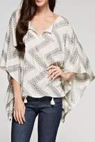 Love Stitch Lovestitch Kimono Top