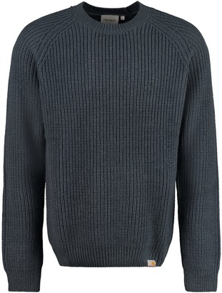 Carhartt Long Sleeve Crew-neck Sweater