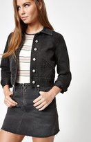 Billabong Beamin' And Dreamin' Denim Jacket