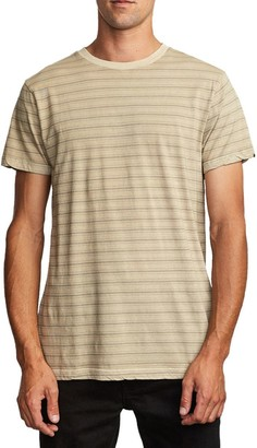RVCA Saturation Stripe T-Shirt - Men's