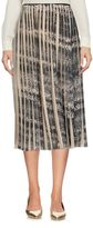 Patrizia Pepe 3/4 length skirts