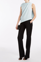 Roland Mouret Eugenie Sleeveless Top
