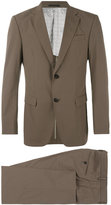 Z Zegna two-piece suit - men - Cotton/Acetate/Viscose - 50