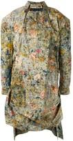 Vivienne Westwood Andreas Kronthaler For Kabul dress