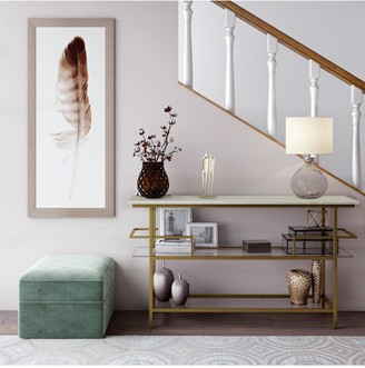 Cosmoliving Barlow Console Table