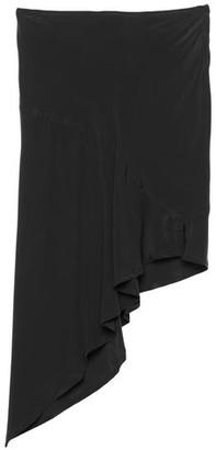 Romeo Gigli Knee length skirt