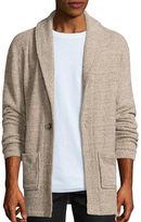 Arizona Long Sleeve Knit Cardigan