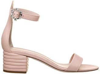 Le Silla Buckle Sandals