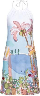 RAFFAELA D'ANGELO Short dresses - Item 15003965UW