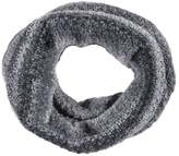 Replay Scarf mottled grey