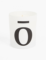 IIUVO 'Woodgrain' Scented Candle