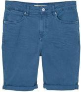 Mango 5 Pocket Bermuda Shorts