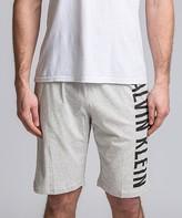 Calvin Klein Intense Jersey Short