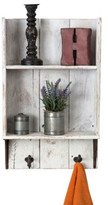 "DelHutsonDesigns 17"" x 27"" Bathroom Shelf"