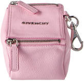 Givenchy Pandora Leather Keychain