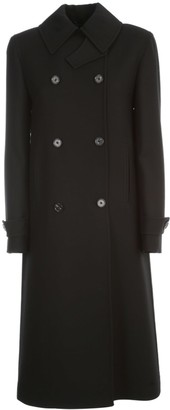 Paul Smith Double Breasted Travel Coat