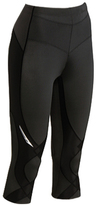 CW-X Women's 3/4 Length Stabilyx Tights