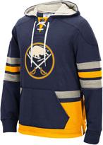 Reebok NHL Buffalo Sabres Pullover Hoodie