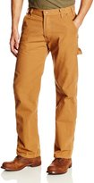 Dickies Men's Big Relaxed Straight Duck Carpenter Jean