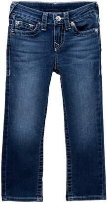 True Religion Slim S.E Pants (Little Boys)