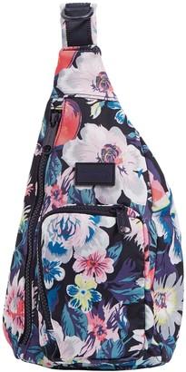 Vera Bradley ReActive Mini Sling Backpack