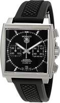 Tag Heuer Men's CAW2110.FT6021 Monaco Chronograph Dial Watch
