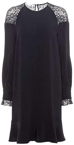 Stella McCartney Lace-embellished dress