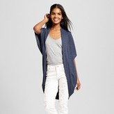 Necessary Objects Women's Hachi Cocoon Cardigan Navy
