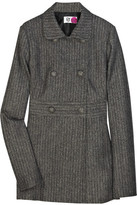 Paul & Joe Paul & Joe for theOutnet tweed coat