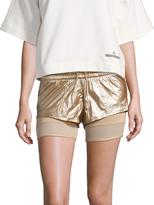 adidas by Stella McCartney Run 2-in-1 Shorts