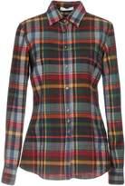 Aglini Shirts - Item 38625935