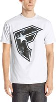 Famous Stars & Straps Men's Marble BOH Graphic T-Shirt-Large