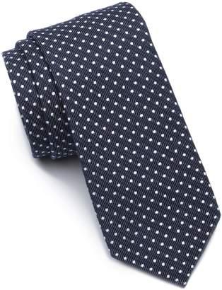 14th & Union Fallon dot Tie