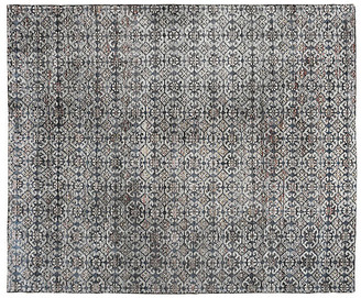Stormie Hand-Knotted Rug - Ochre - Stark Studio Rugs