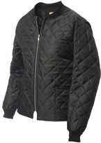 Men's Work King Quilted Freezer Jacket