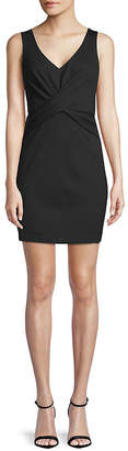 Tart Johnna V-Neck Sheath Dress