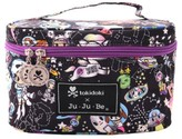 Ju-Ju-Be Infant X Tokidoki Be Ready Cosmetics Travel Case - Black