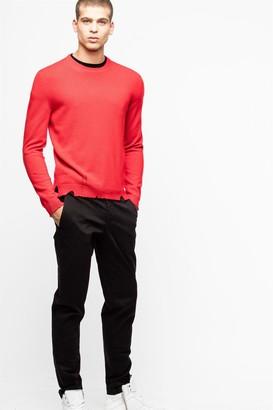 Zadig & Voltaire Liam Cashmere Sweater